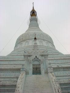 Stupa o Zedi o Chedi Pah Todawgyi