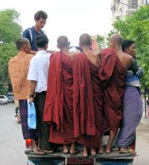 Calle de Mandalay