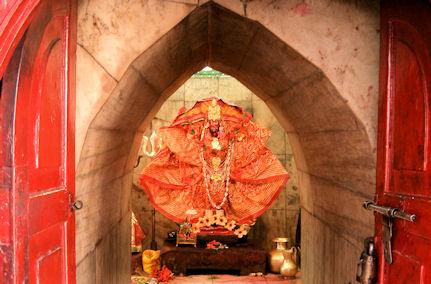 Templo de Tripura Sundari
