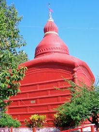 Templo de Matabari.